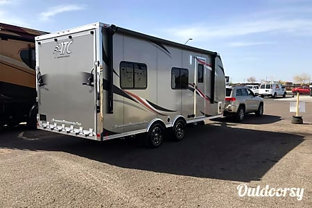 02017 Aluminum Trailer Company Other  Westminster, CO