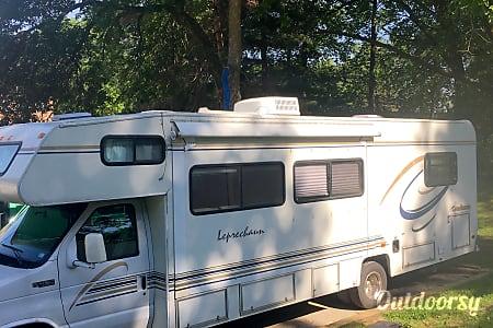 Remodeled Coachman Leprechaun  Florissant, Missouri