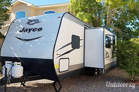 02017 Jayco Jay Flight SLX  Albuquerque, NM