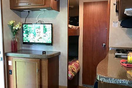 2014 Travel Lite idea i17  Dillsburg, PA