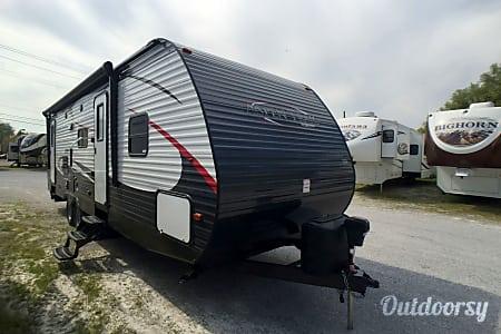 Dutchmen Aspen Trail 2810BHS  Huntsville, AL