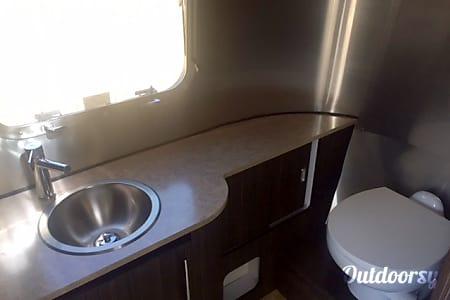 2017 Airstream International Serenity 23ft-codenamed CHARLENE  Petaluma, CA