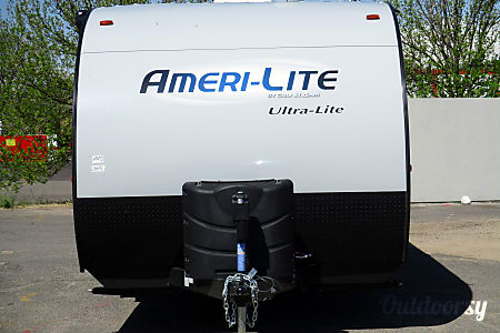 2017 Ameri-Lite 248BH  Denver, CO