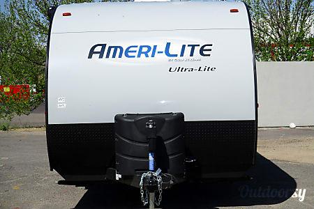 2017 Ameri-Lite 248BH  Denver, CO