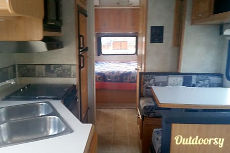2004 Forest River Sunseeker  Grand Junction, Colorado