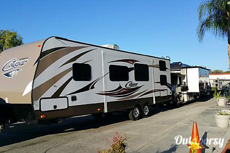 02016 Keystone Cougar Half-Ton  Round Rock, TX