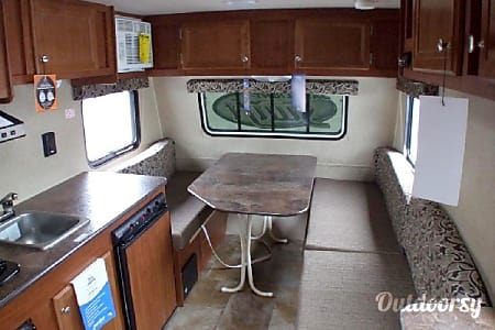 2014 Jayco 165rb  Savage, MN