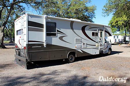2006 Jayco Granite Ridge  Gibsonton, FL