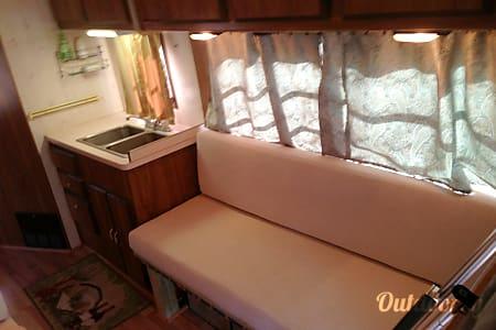 01989 Coachmen Catalina  Los Alamos, CA