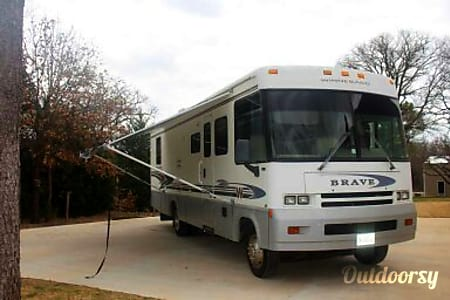 Winnebago Brave  Rockwall, TX