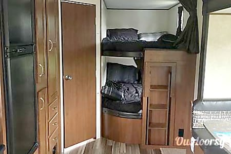 "2017 Jayco Jay Flight 287 ""THE VACATIONER""  Rosharon, TX"