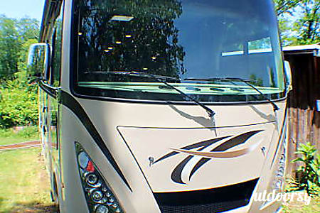 2017 Thor Motor Coach Windsport  Burlington, NJ