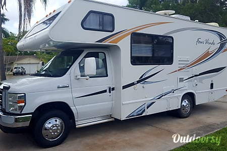 2011 Ford E350  Fort Myers, FL