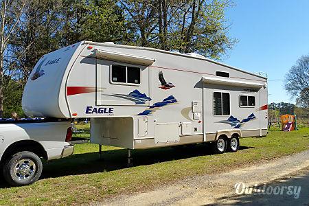 02006 jayco eagle  Stapleton, AL