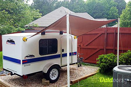 02016 Runaway Camper-Navigator  Tyler, TX