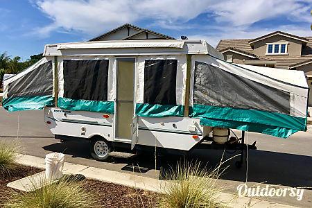 02005 Rockwood Freedom 2280  Gilroy, CA