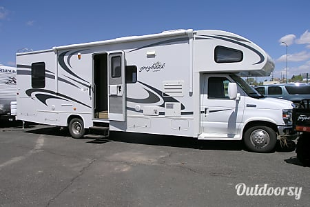 0Jayco Greyhawk  Grand Junction, CO