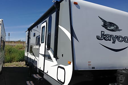 Jayco Jay Feather  Grand Junction, CO