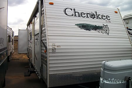 0Cherokee Lite  Grand Junction, CO