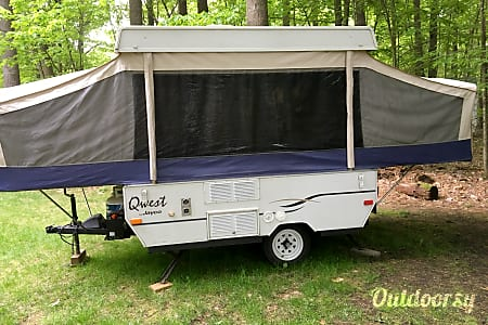 2002 Jayco Qwest  Concord, NH