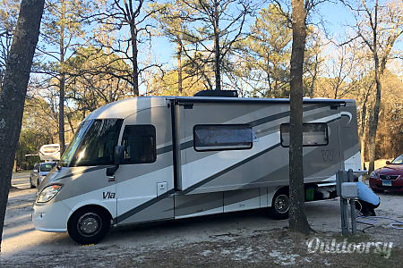 2010 Winnebago via  , FL