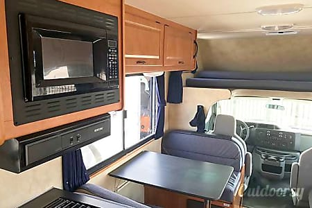 2012 Majestic 23A, Leisure Craft, The Ultimate Family RV Grizzly 3  Salt Lake City, UT