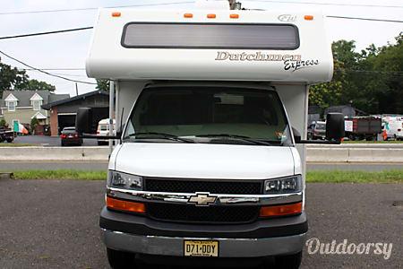2008 Thor Motor Coach Dutchmen Express  28A  Keyport, NJ