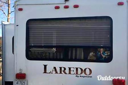 2013 Keystone Laredo 296RL. COWBOY HEAVEN !!!!  Lakeland, TN