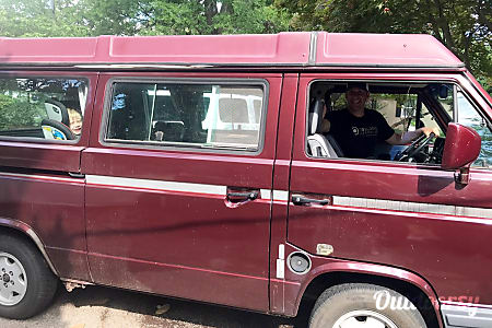 Westfalia Fun Wagon 1991 Weekender. Great Shape.  Virginia Beach, VA