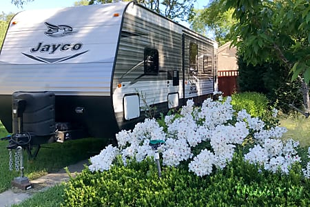 02016 Jayco Jay Flight  Pleasant Hill, CA