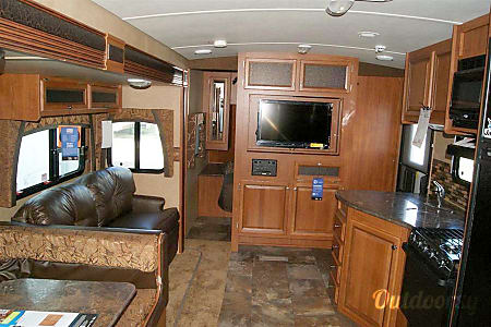 2013 Jayco eagle  Port Orange, FL