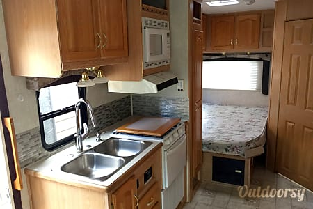 2004 Forest River Sunseeker  Vancouver, WA