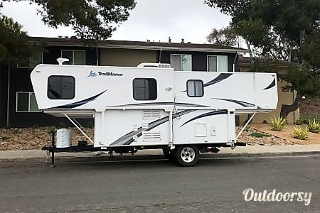 2014 Trailmanor 2417kb Sport. Easy Tow 2,400lbs!  San Diego, CA