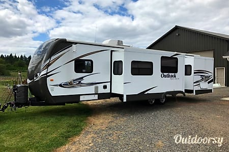$99 Fall Special-2014 Keystone Outback  Ridgefield, Washington