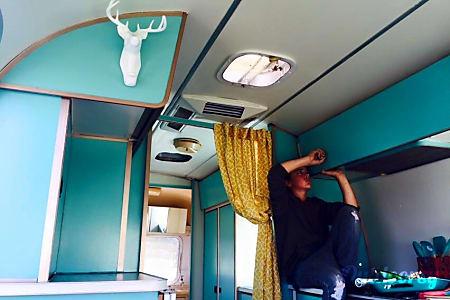 1974 Airstream Argosy  Osteen, FL