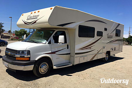 02014  28 Ft Coachmen Freelander NO SLIDE  Santa Clara, CA