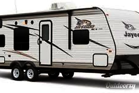 02017 Jayco Jay Flight - Brand New Bunkhouse Trailer for Family Fun!  Columbia, Maryland