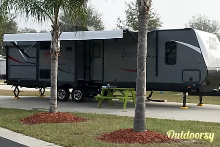 2017 Starcraft Launch  Lutz, FL