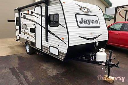 2017 Jayco 175rd  Savage, MN
