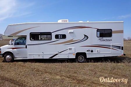2014  28 Ft Coachmen Freelander NO SLIDE  Santa Clara, CA