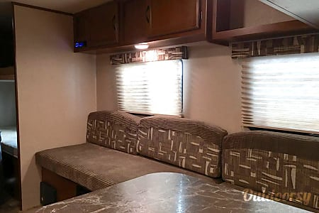 2016 Jayco Jay Flight 184BH  Anchorage, AK