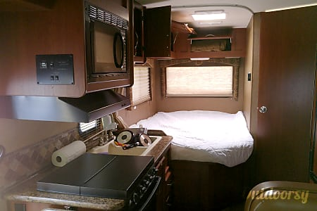 2015 Thor Motor Coach Freedom Elite  Roanoke, VA