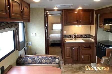 2012 Jayco Greyhawk  Fort Worth, TX