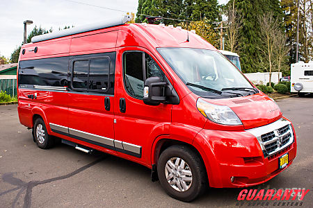 0WINNEBAGO TRAVATO 59G  Junction City, OR