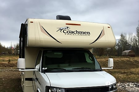 2017 Coachmen Freelander  Anchorage, AK
