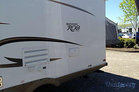 2011 Rockwood Roo 19L  Camas, WA