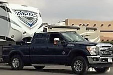 2014 keystone impact toy hauler 311  Clarksville, TN