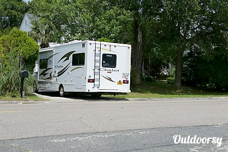 Zippy our 2014 Winnebago Chalet  Myrtle Beach, SC