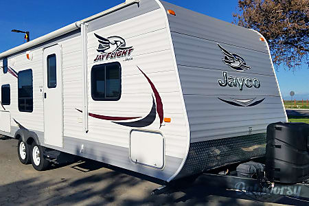 02015 JAYCO JAY FLIGHT  Sanger, CA