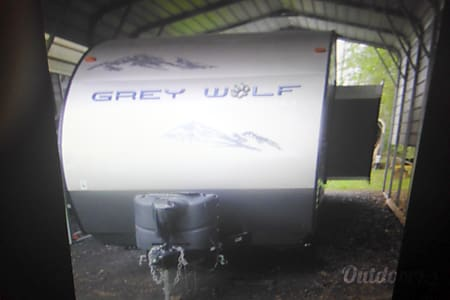 2015 Forest River Cherokee Grey Wolf  Ponchatoula, LA